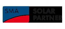 Logo_SMA SOLAR PARTNER riedited